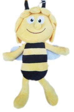 Maja včelí plyšový maskot 35cm + spieva
