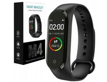 Smartband M4 SmartWatch Sports Watch Watch