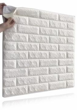 3d samolepiace stenové panely Brick Stone C15