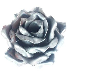 Rose Steel Kuta ozdobená plotové prvky