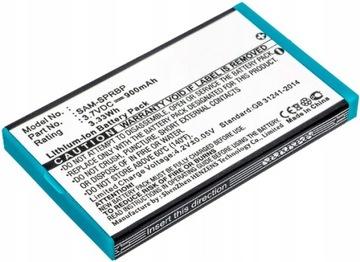 AGS-003 Batéria pre Nintendo Gameboy Advance Sp GBA