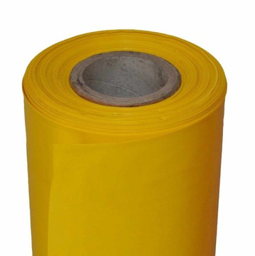 Žltá parotesná fólia 2x50 100m2 0,2 CE ATEST