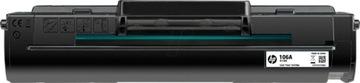Prázdny toner W1106A (106A)