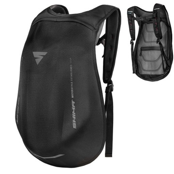 Motocykel Backpack Shima Ayro Laptop 24L Free
