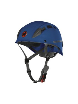 Lezecká helma Skywalker 2 Modrá Mammut