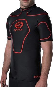 Optimálny chránič Rugby Origin LB Shirt