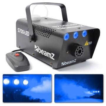 Dym s LED efekt BEAMZ 700W