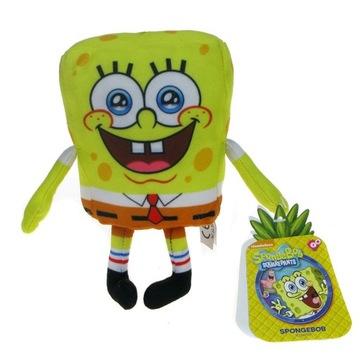 SpongeBob SquarePants: SpongeBob maskot (A)