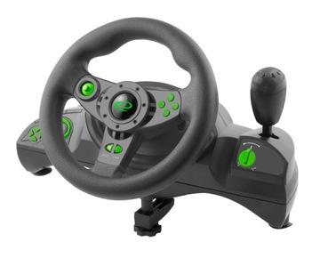 MARKOWA volantu PS3 (Xbox 360 pre Windows)