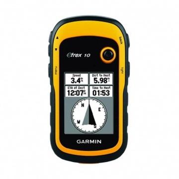Turistická navigácia Garmin eTrex 10 WW IPX7