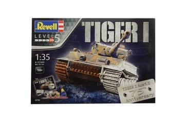 A8694 Darčeková sada pre lepiaci model Tank
