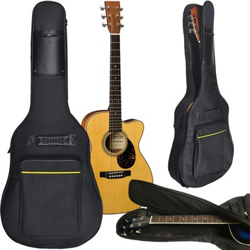 Kryt pre klasické akustické gitary