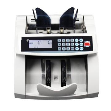 Najnovší model pre UV bankovky