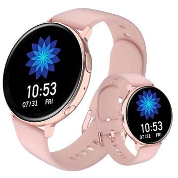 SmartWatch Dámske hodinky pre iPhone Samsung Huawei