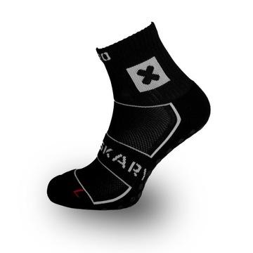 Non-sklopné ponožky krátke proskary