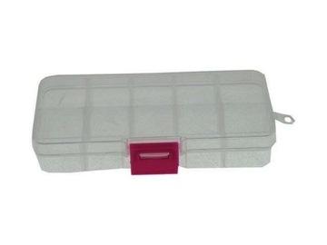 Organizátor Box Segregator 130x70x22mm 1PC