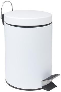 Kúpeľňový odpadkový kôš pre kúpeľňové toalety toalety