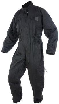 Taktický oblek letecký swat čierny 3xl
