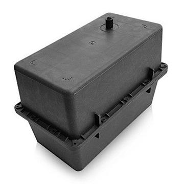 Kryt batérie akumulátora