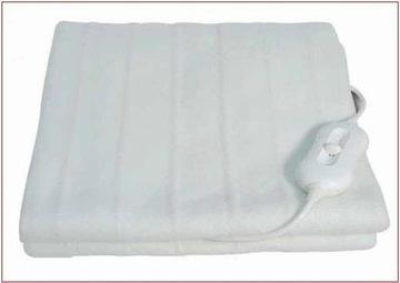 Elektrická vyhrievacia deka 150x70 cm otepľovanie