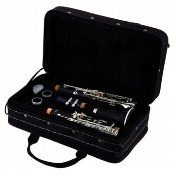 Študent Clarinet Startone SCL-25