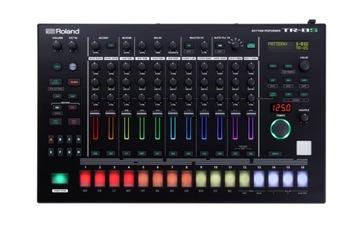 ROLAND TR-8S 808 909 BUZBU