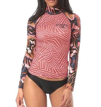 Billabong Surf Capsule LS, L Shirt