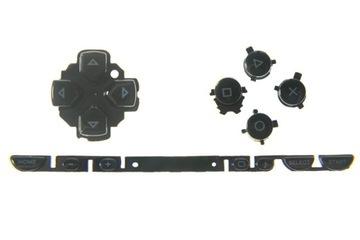 Sada tlačidiel pre PSP 1000-IT7