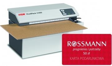 Stroj na výrobu plnív z kartónov - C400