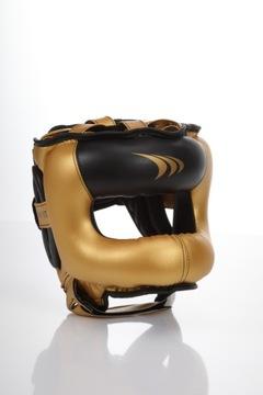 Boxingová prilba so štítom Nasal Yakimasport