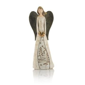 Anjel Srdce dar pre ňu Pre Valentína