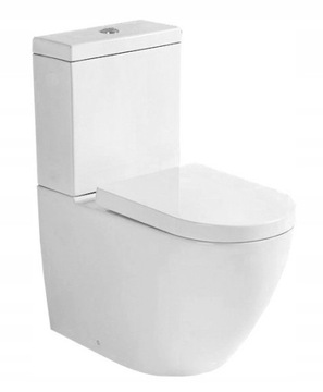 MEXEN LEENA KOMPAKT WC Leopradeding Board Hard