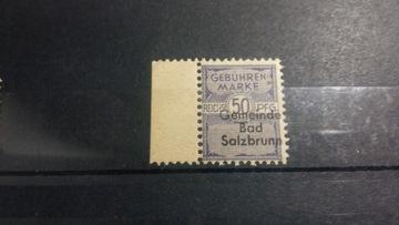 GG Salzbrunn Margines ** K10609