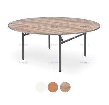 Banketový stôl Dora-R Fi 180cm Skladacia mextra