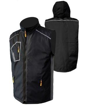 Izolovaná práca vesta s Canvas XL Hood