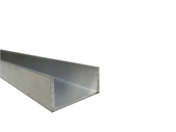 Hliníkový bager 40x20x2mm 2MB