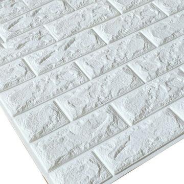 Tapety 3d samolepiace tehlové stenové panely obývacia izba