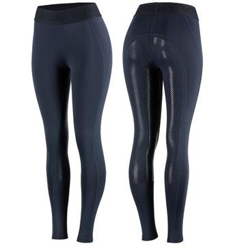 Jazdiť leggings Madison Horze R.36 Navy Blue