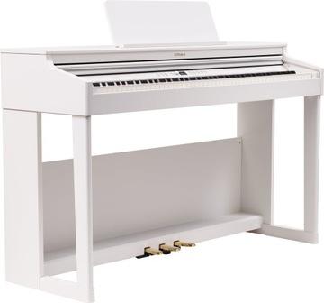 Roland RP-701 Wh nádherný Digitálny Piano, WWA !!!