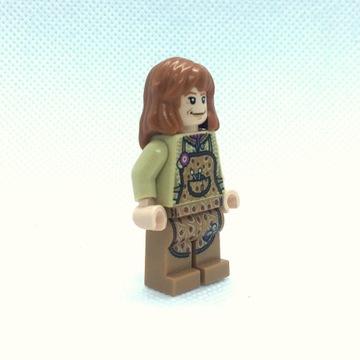 LEGO minifigúrka 4840 Molly Weasleyová