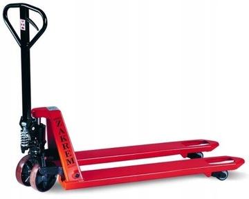 Paleciak paletový vozík, polyamidové koleso