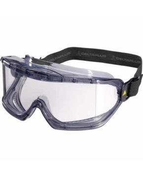 Okuliare Ochranné okuliare Ochranné Galeras Delta Plus
