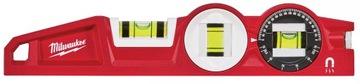 Magnetická úroveň torpédo regulation.25cm milwaukee