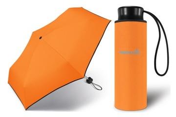 Pocket Ultra Mini Umbrella Happy Rain 16cm