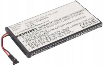 Batéria batérie SP65M do PS Vita PCH WiFi 3G
