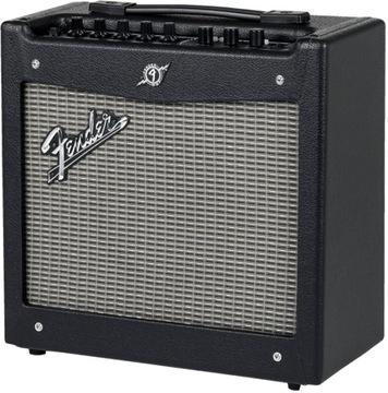 Fender Mustang a V2 20W Combo Guitar Amplifier
