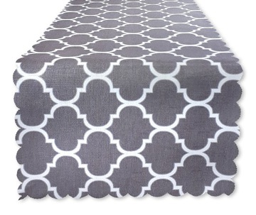 Marocký behúň na stoly 40x160 ODOLNÝ VOČI VERZII + vzory