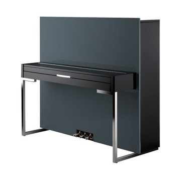 Piano Petrof Next Black Gloss + antracit