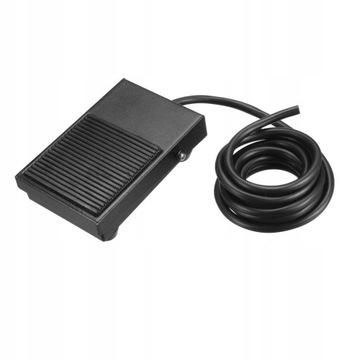 Tlačidlo Foot Switch Electric Tlačidlo CFS-1