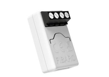 Relé inteligentného implicitného modulu FIBARO FGBS-222 ZW5